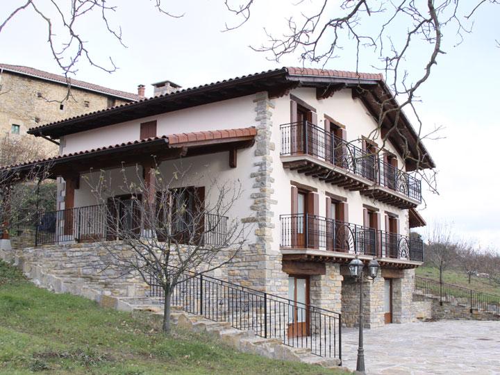 Casa Rural Sagardiko Etxea