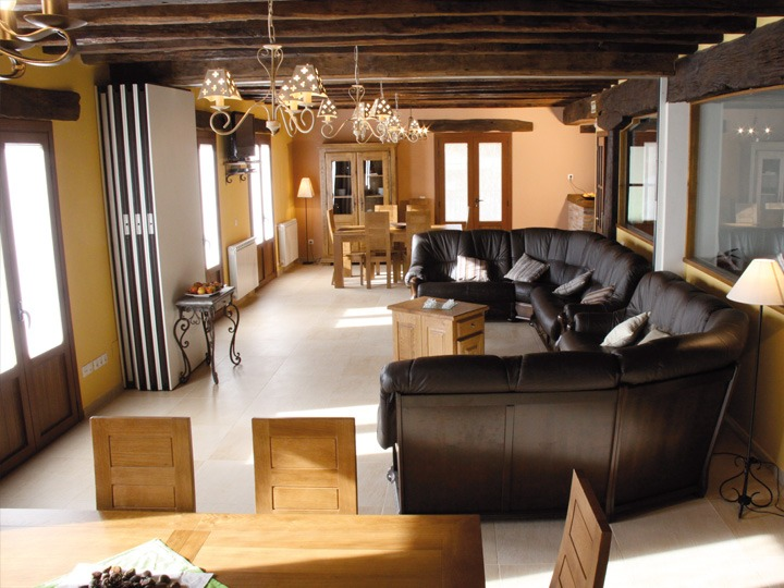 galeria - Casa Rural Harri Etxea