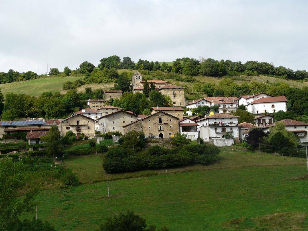 CasaRural-SagardikoEtxea-Oskotz-Navarra